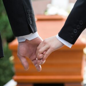 Selecting the right casket can be confusing withing the proper guidance.
