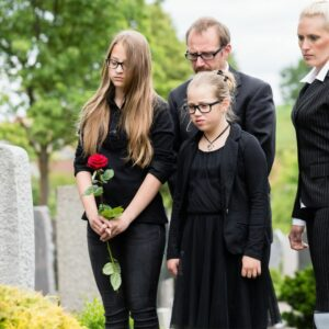 It can be hard for families to find peace of mind when dealing with complicated cemetery regulations
