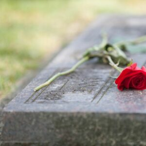 Families may need to change an existing grave marker for many reasons.