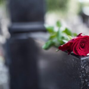 It is not uncommon for familes of Veterans to opt for private cemetery burial for their lost loved one