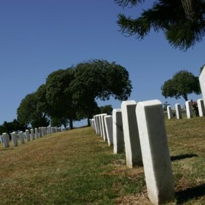 Installing a grave marker yourself can save hundreds of dollars